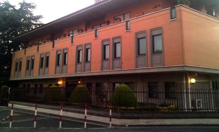 Incontro degli incaricati diocesani della Regione Lazio