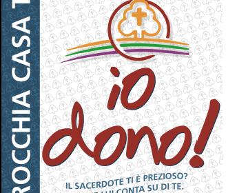 Giornata di sostegno ai sacerdoti